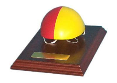 Surf Cap trophy